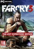 Far Cry 3 Lost Expedition Edition box art