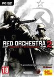 Red Orchestra 2: Heroes of Stalingrad box art