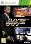 007: Legends box art