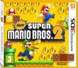 New Super Mario Bros 2 box art