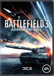 Battlefield 3: Armored Kill box art