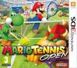 Mario Tennis Open box art