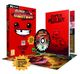 Super Meat Boy Ultra Edition Game box art