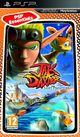 Jak and Daxter: The Lost Frontier box art