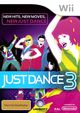 Just Dance 3 box art