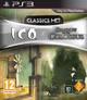 ICO and Shadow of the Colossus Collection box art