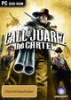Call of Juarez: The Cartel box art