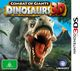 Combat of Giants: Dinosaurs 3D box art