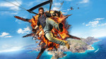 Just Cause 4 confirmed on Steam