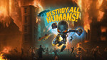 Destroy All Humans remake set to invade next year