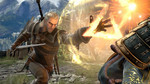 The Witcher's Geralt is a playable character in Soulcalibur VI