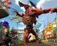 Sunset Overdrive's first story DLC detailed and dated