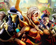 """Battleborn is a first-person """"hero shooter"""" from Borderlands studio Gearbox"""