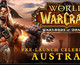 Blizzard ANZ to host Warlords of Draenor pre-release party, free tickets on sale Tues