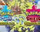 Pokemon Sword & Shield Expansion Pass is on the way