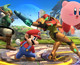 Super Smash Bros for Wii U is killing it in the US