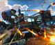 Microsoft details contents of Sunset Overdrive Season Pass
