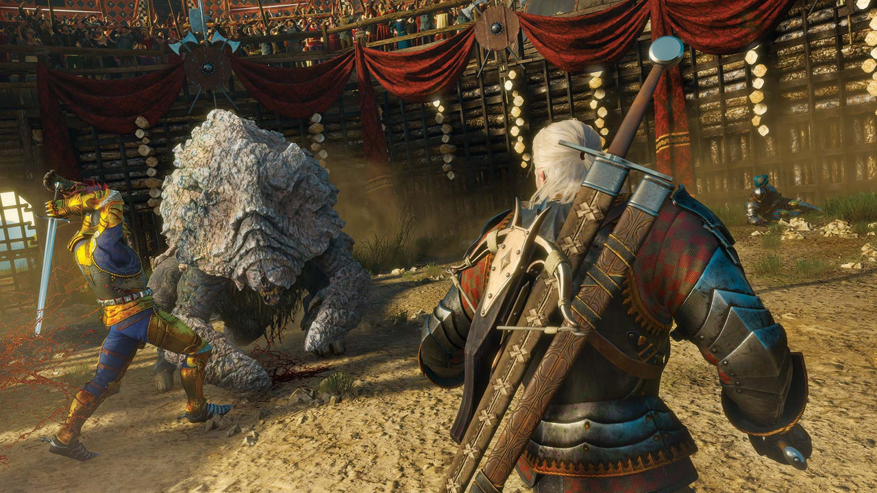 The Witcher 3: Wild Hunt - Blood and Wine review