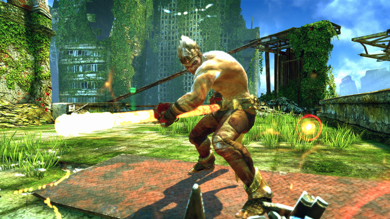 Enslaved: Odyssey to the West PC review