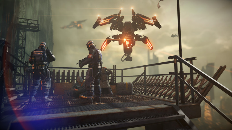Killzone: Shadow Fall review
