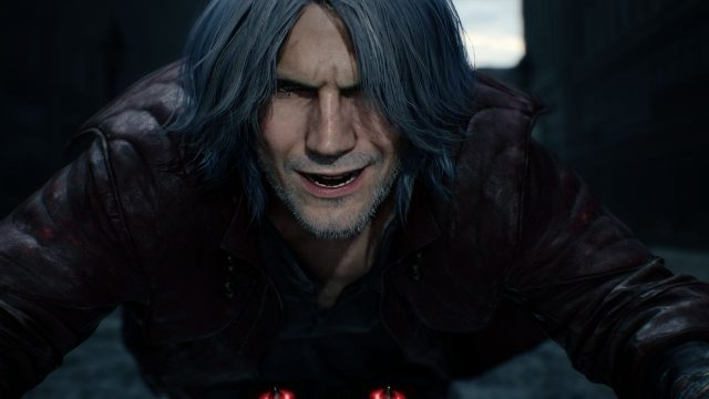 Devil May Cry 5 director thinks players may cry too