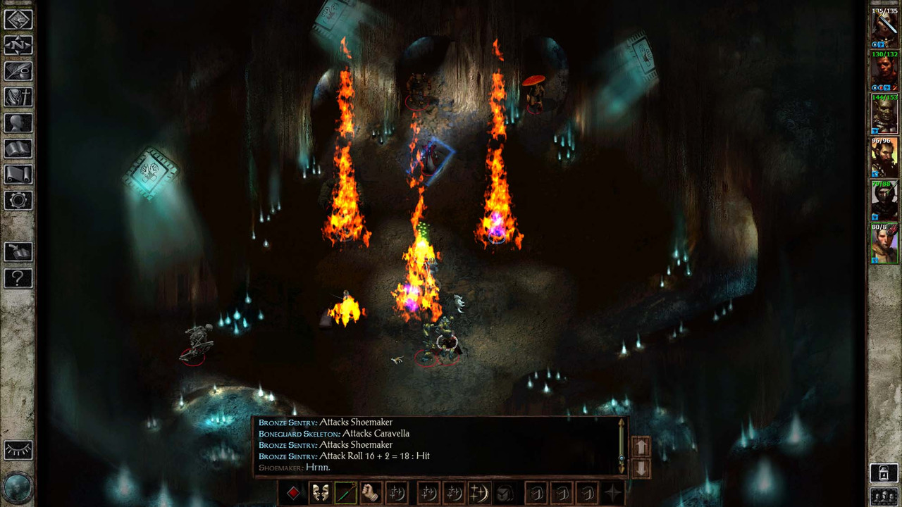 Icewind Dale: Enhanced Edition review