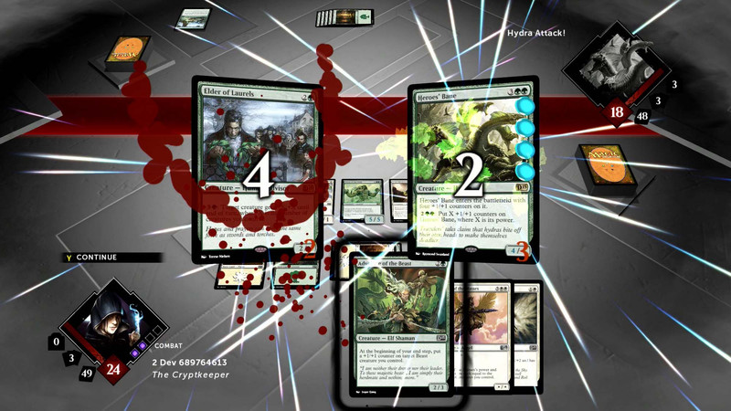 Magic 2015: Duels of the Planeswalkers review