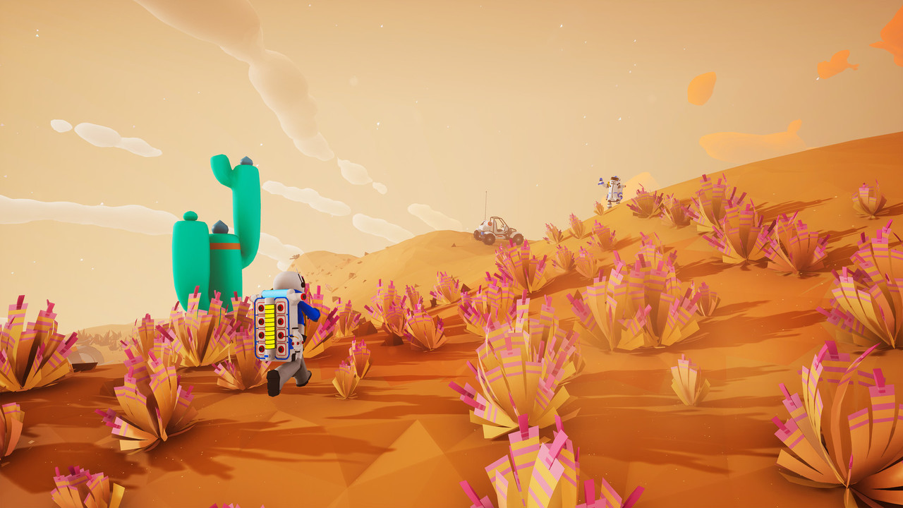 Astroneer Review