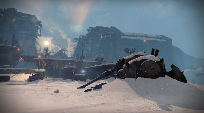 Everything you need to know about Destiny: Rise of Iron