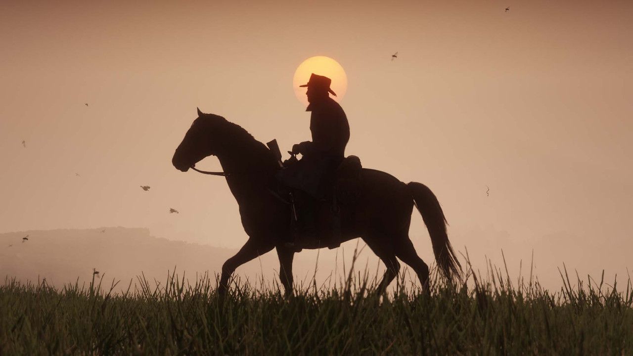 Red Dead Redemption 2 leak claims battle royale mode, release moves to October
