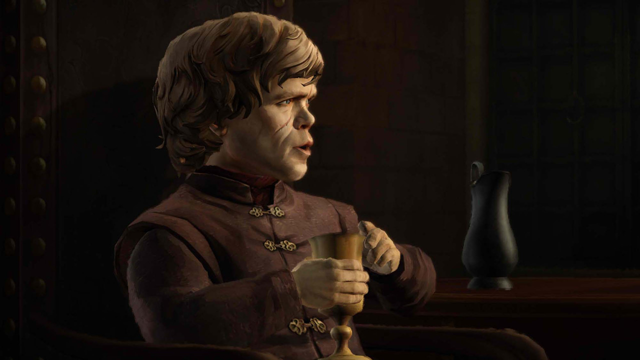 Game of Thrones: Iron From Ice review