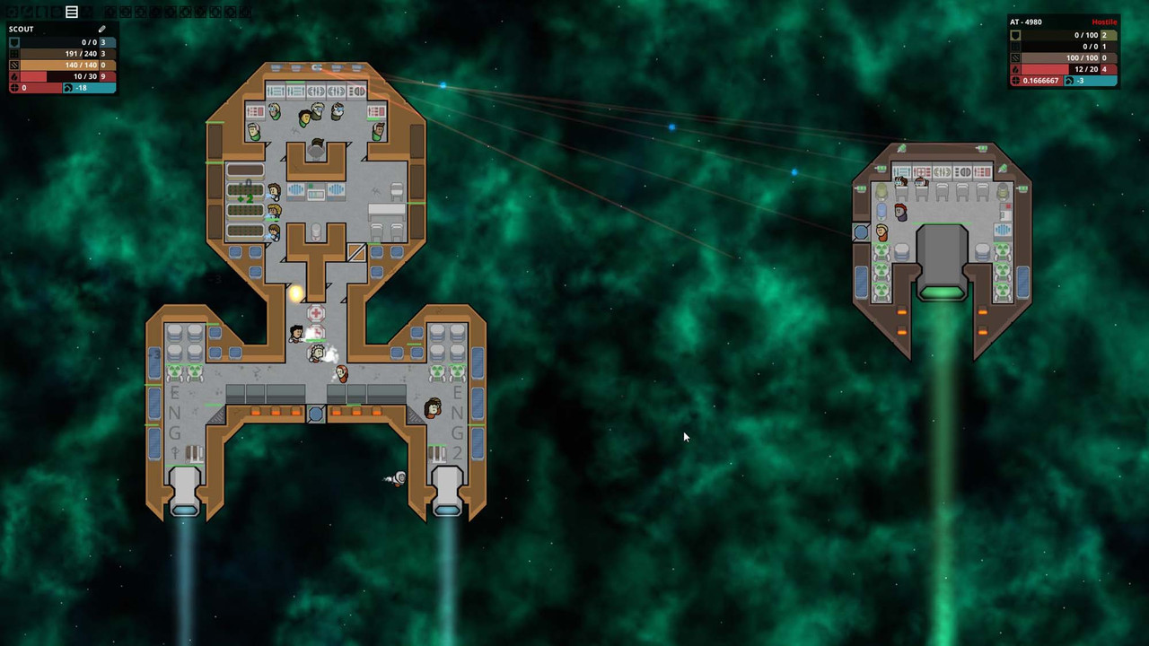 The Kiwi hobbyist behind soaring survival builder Starship Theory