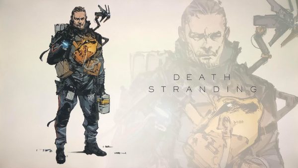 Death Stranding TGS trailer features Troy Baker