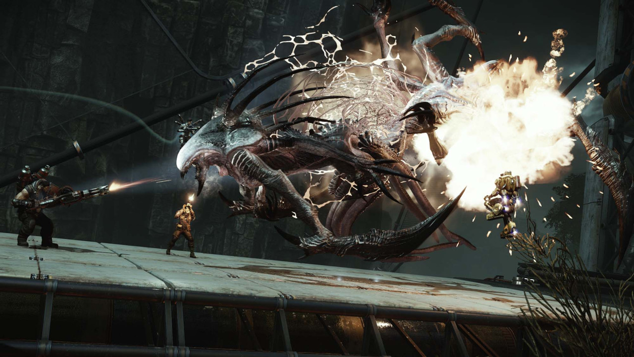 Evolve review