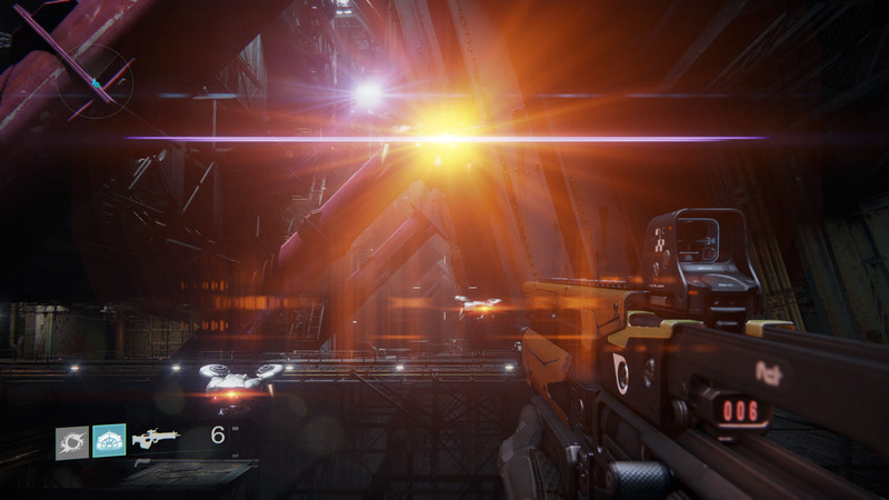Bungie shows off more of Destiny