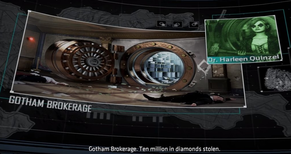 Telltale to remove photo of assassinated diplomat from latest Batman episode