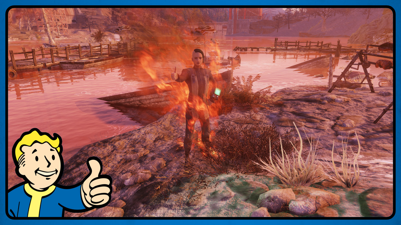 Fallout 76 PC Review