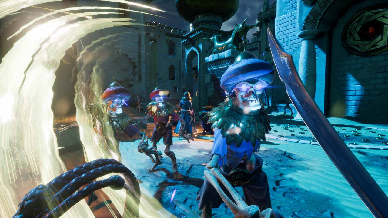 City of Brass review