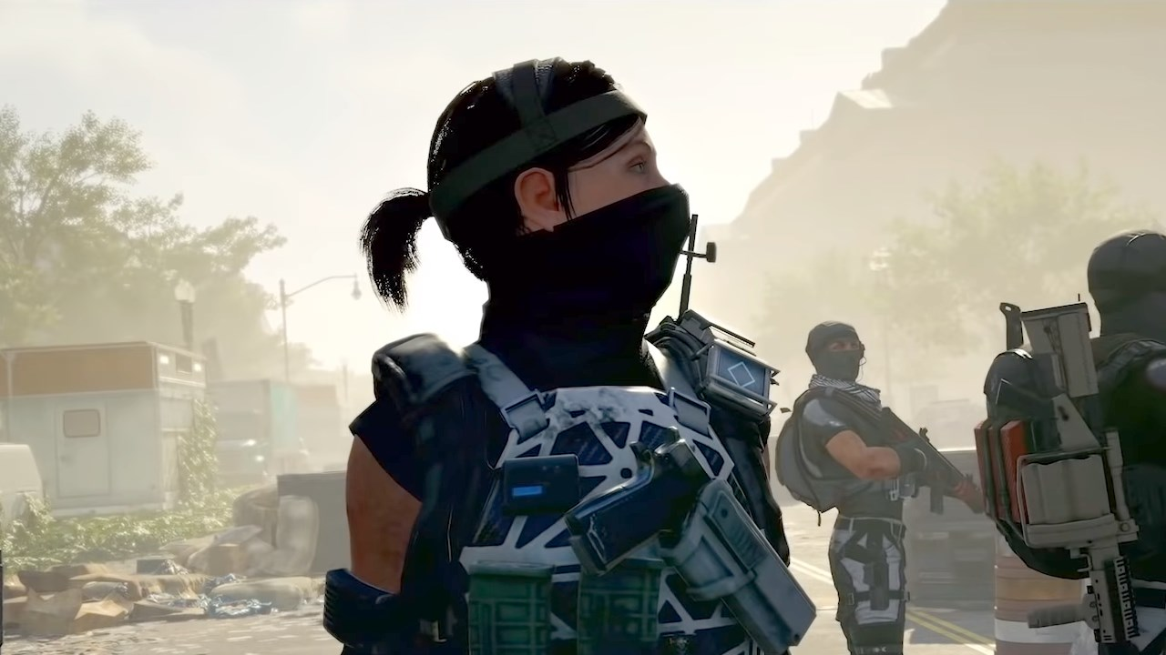 The Division 2 Review (Updated)
