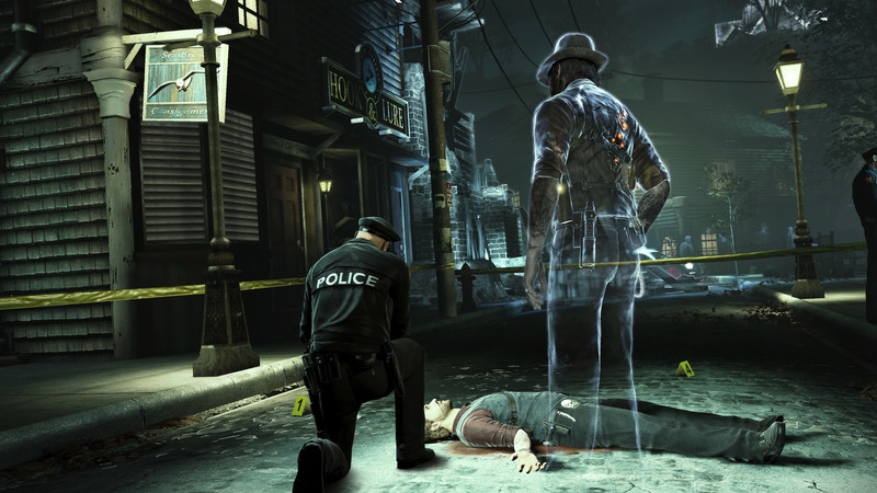 Murdered: Soul Suspect preview
