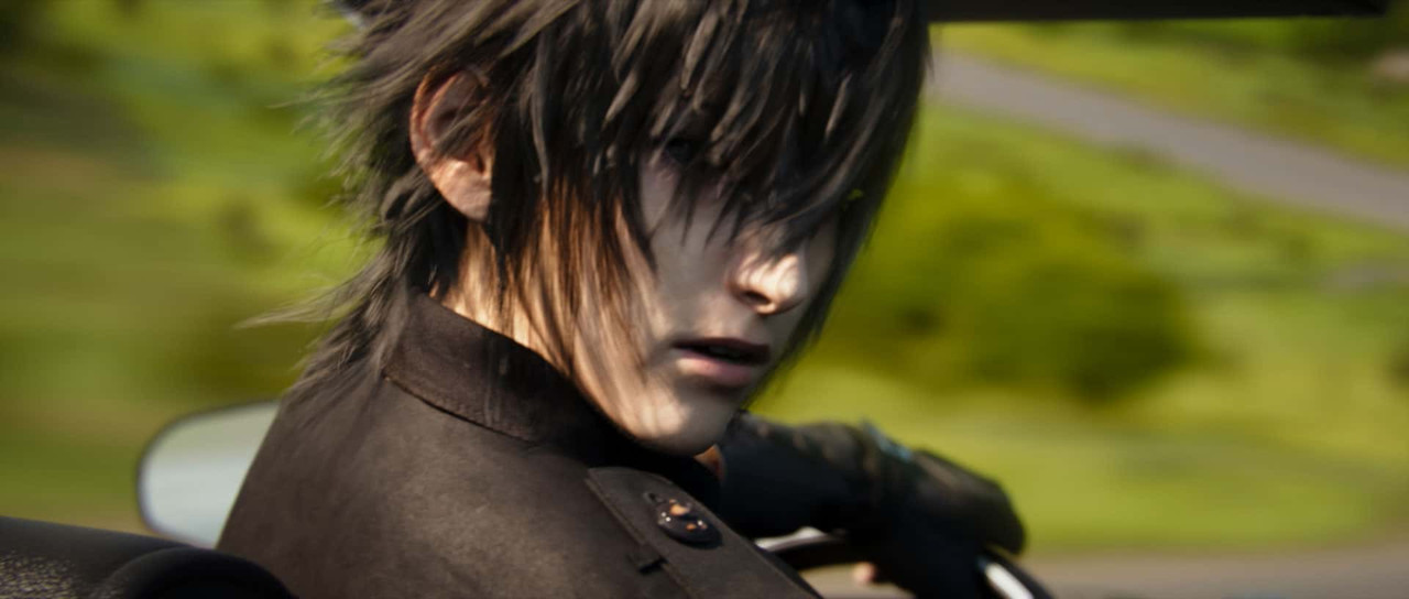 Final Fantasy XV review