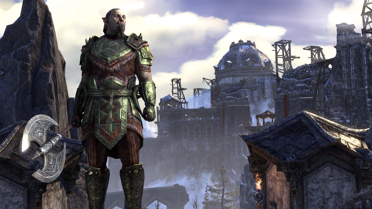 How The Elder Scrolls Online won over its detractors