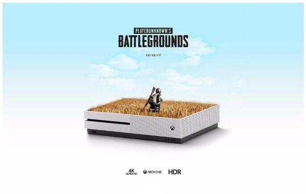 First-person servers are coming to PUBG on Xbox