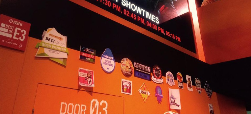 Best of E3 Awards are a very dumb thing, but let's pick favourites anyway