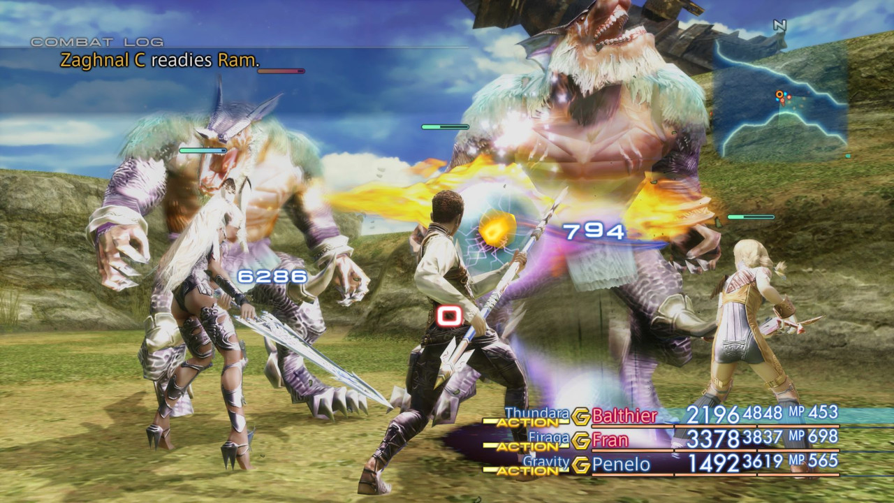 Final Fantasy XII: The Zodiac Age is coming to PC in a couple of weeks