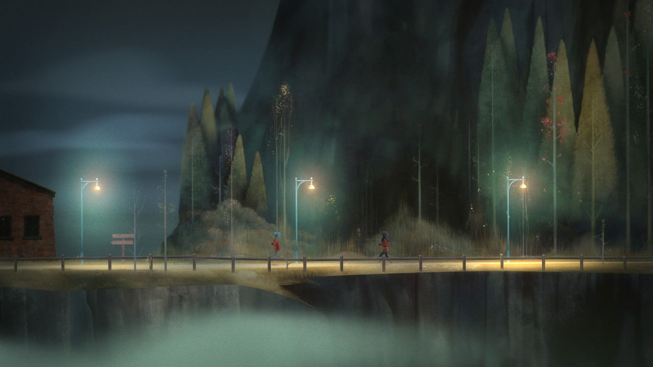Oxenfree review