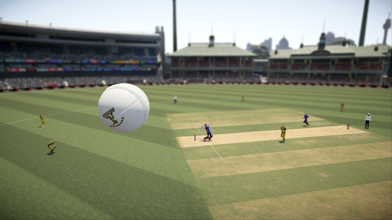 Don Bradman Cricket 17 review