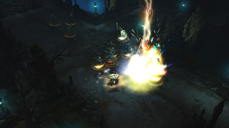 Diablo III: Reaper of Souls hands-on