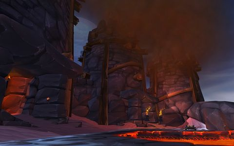 World of Warcraft: Warlords of Draenor review diary part one