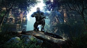 Crysis 3: diversity and scale